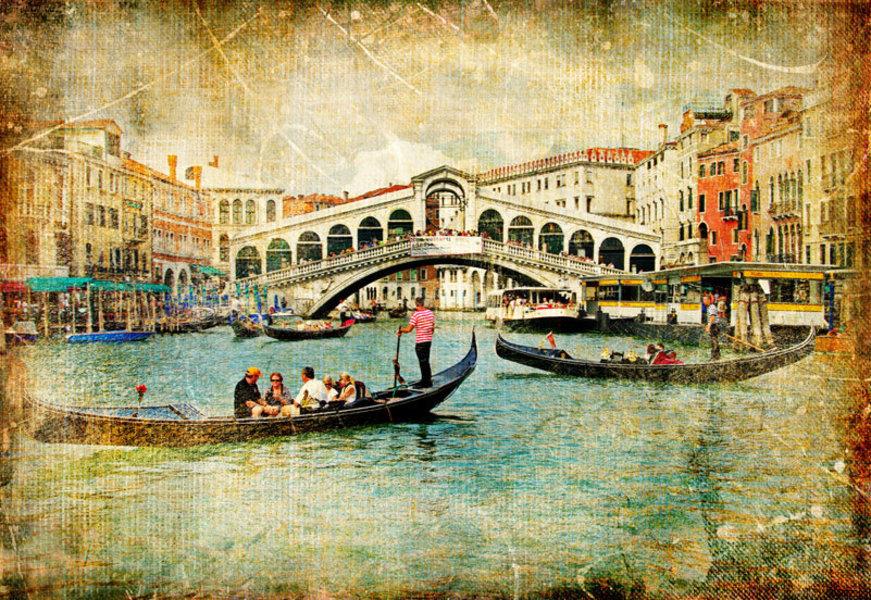Марта, италия открытки