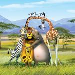 Фотообои Мадагаскар