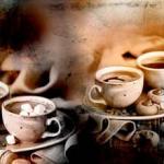 Кофе Чай 0136