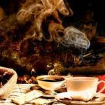 Кофе Чай 0220