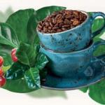 Кофе Чай 0243