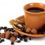 Кофе Чай 0284