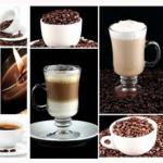 Кофе Чай 0588