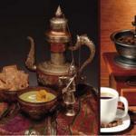 Кофе Чай 0594