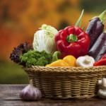 Овощи Специи 0959