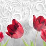 Тюльпаны № 1398