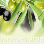 Оливки 6180