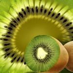 Цветы и фрукты холст 1